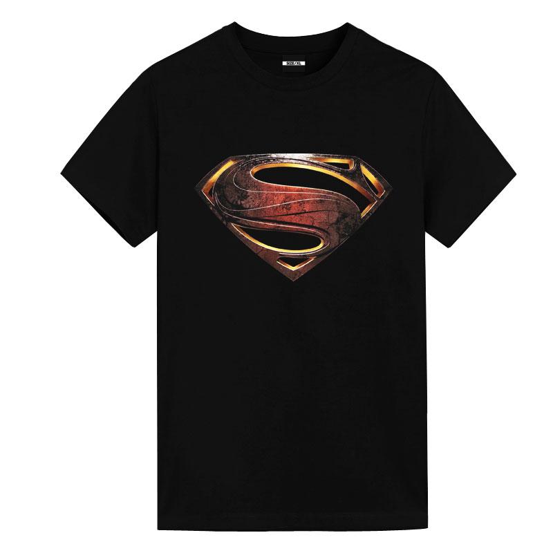 Logo Superman Returns Tee Superman Boys Marvel Shirt