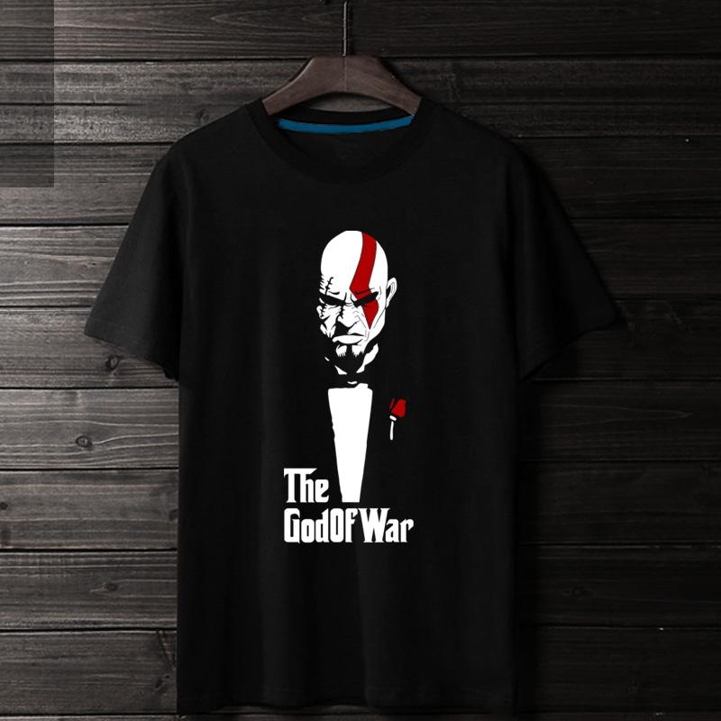 <p>God of War Tee Hot Topic T-Shirt</p>