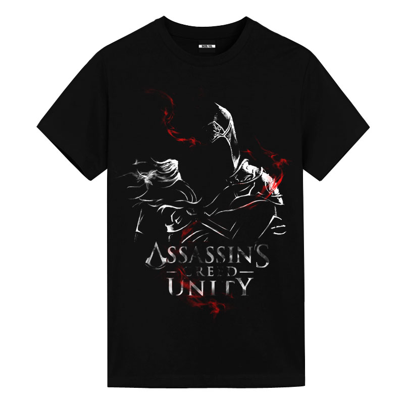 Quality Assassin's Creed Tshirt