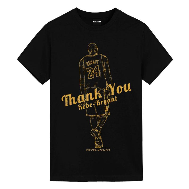NBA Kobe Bryant Tee Shirt
