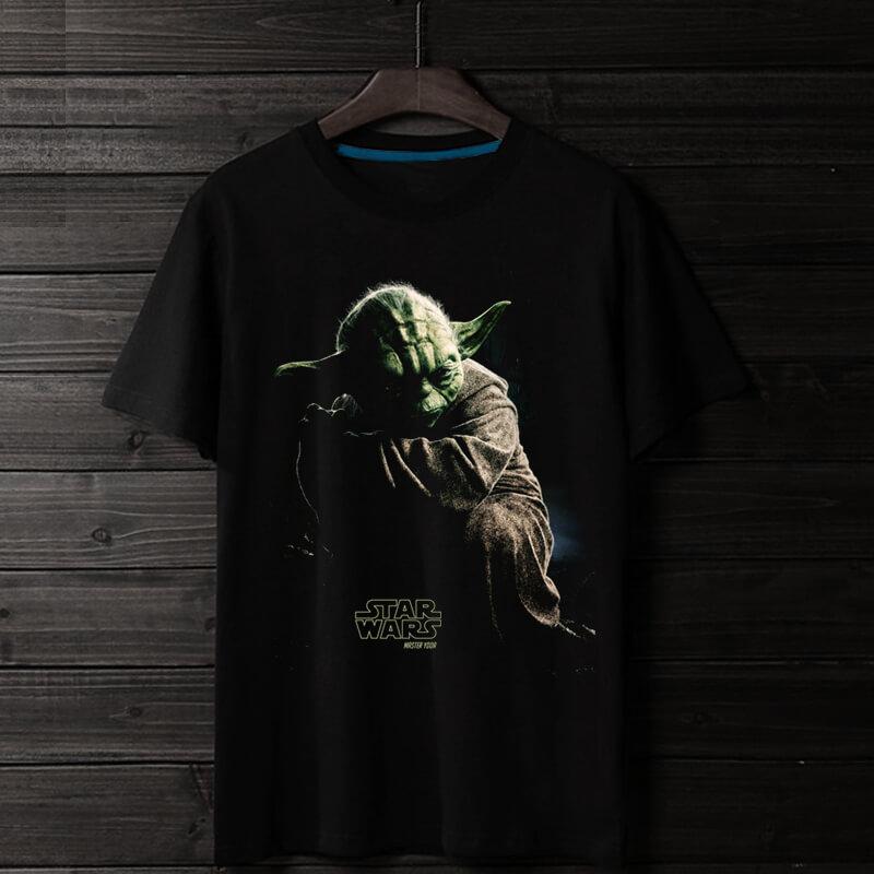 <p>XXXL Tshirt Star Wars T-shirt</p>