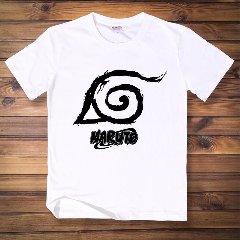 <p>XXXL Tshirt Hot Topic Anime Naruto T-shirt</p>