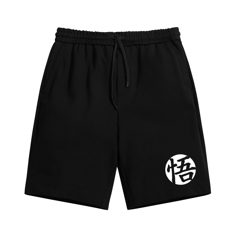 Dragon Ball Pants Sports Trousers