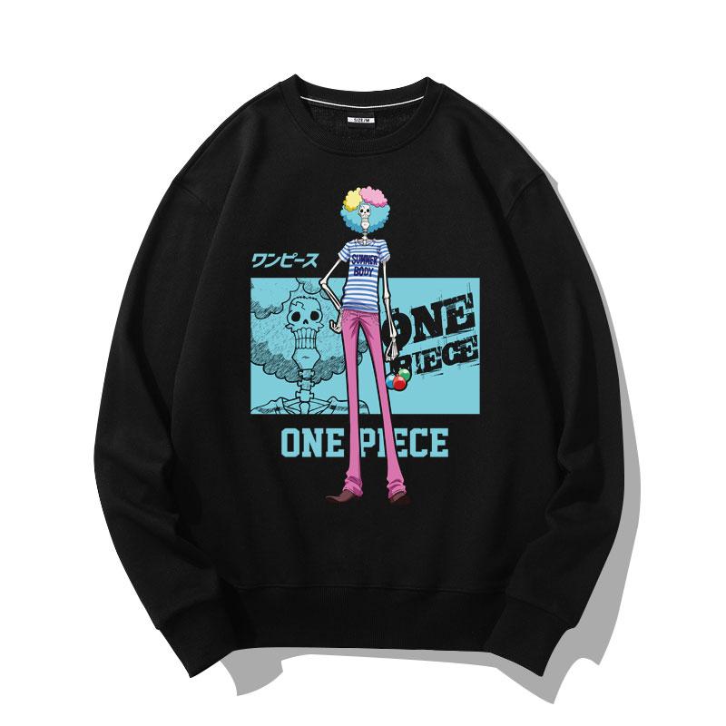 One Piece Brook Hoodie