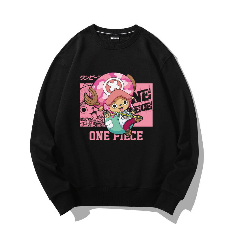 One Piece Tony Tony Chopper Hoodies
