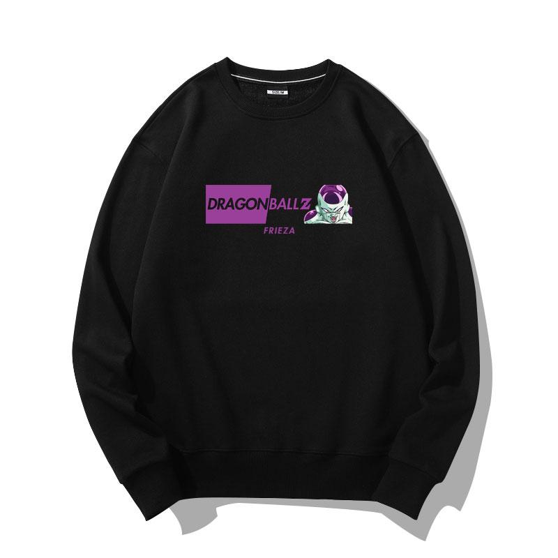 Dragon Ball Frieza Sweatshirt Coat
