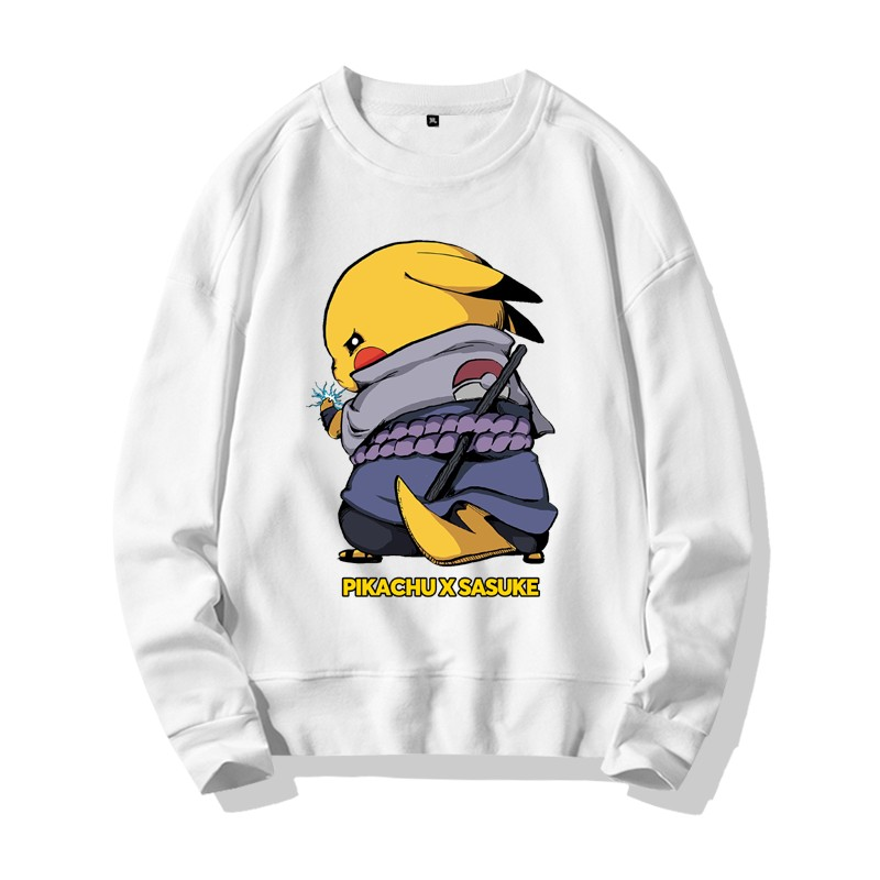 <p>Pikachu Sweatshirts XXXL Coat</p>