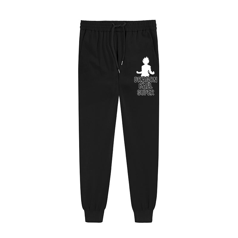 Dragon Ball Saiyan Trousers Pants