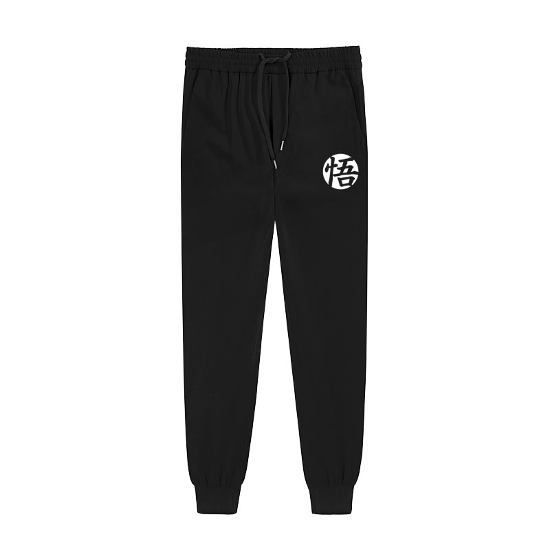 Dragon Ball Goku Pants Sports Trousers