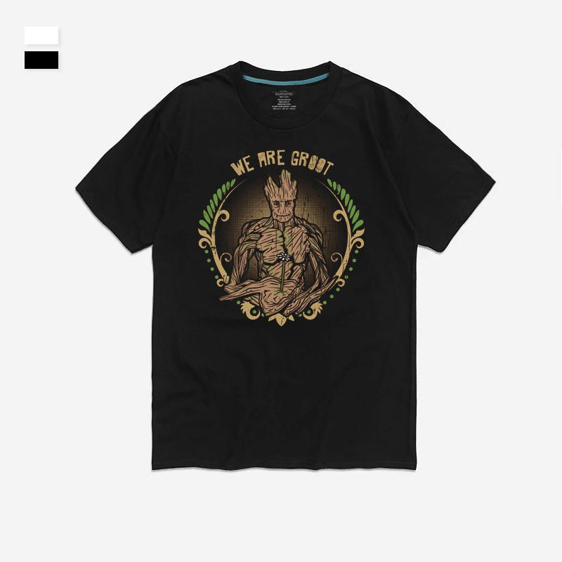 <p>Guardians of the Galaxy Tees Cool T-Shirts</p>