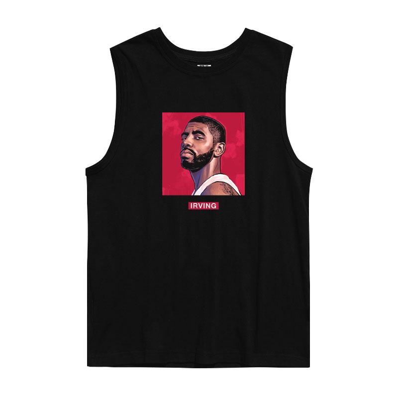 Kyrie Irving Tank Tops Tshirts