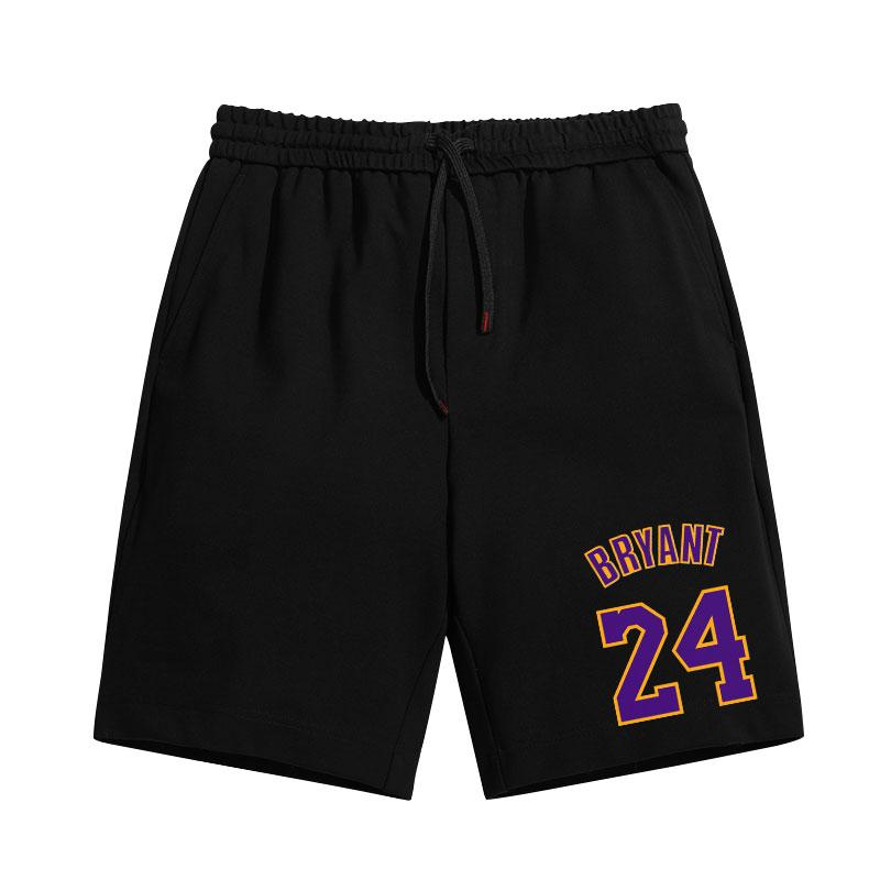 Kobe Bryant Trousers Pants