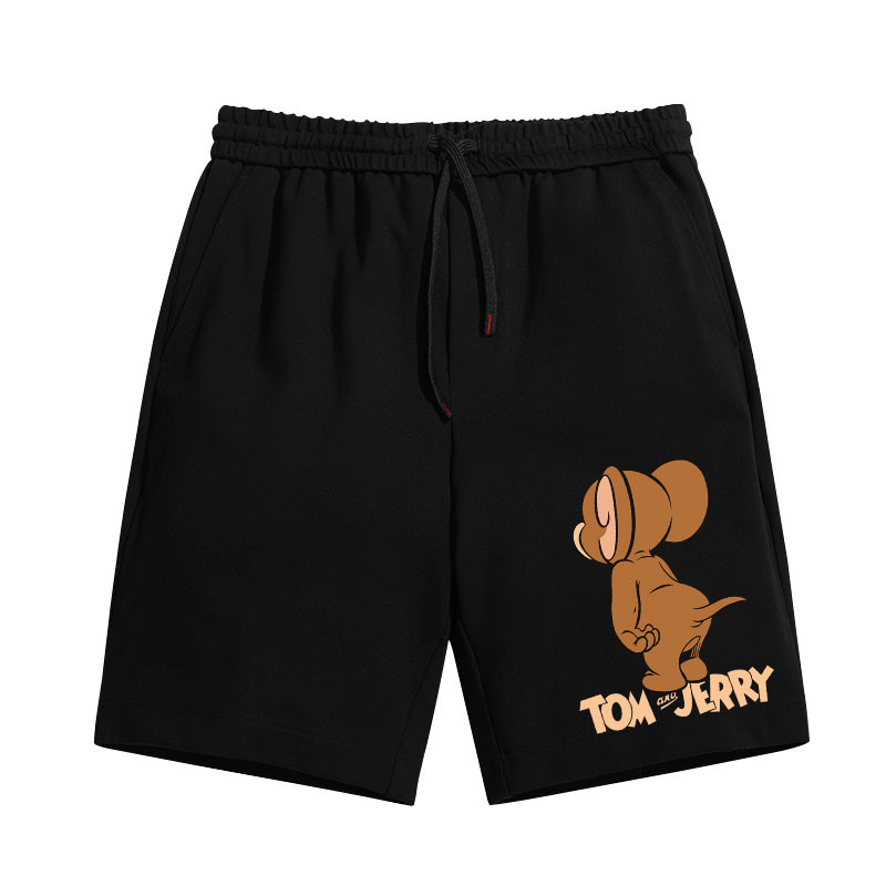 Tom and Jerry Pants Sports Trousers