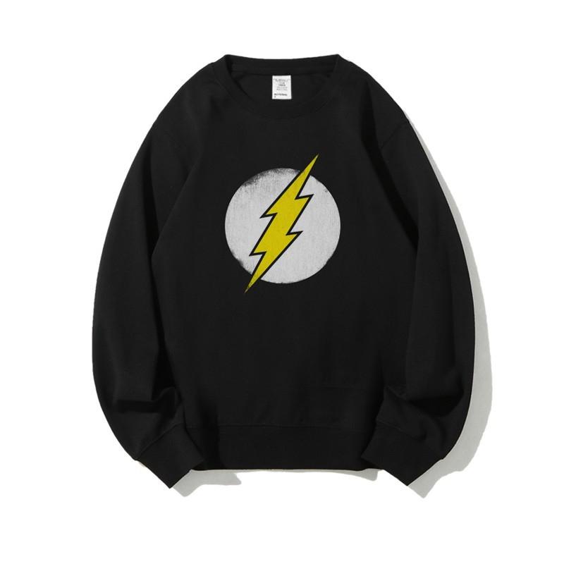 <p>The Flash Sweatshirts Marvel Superhero Quality Hoodie</p>