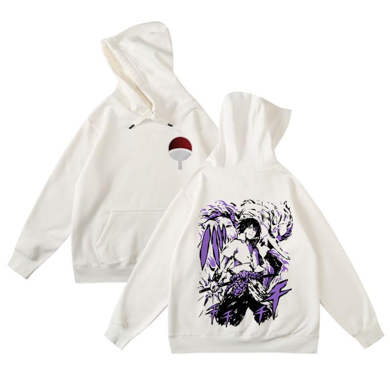 <p>XXXL Hoodie Naruto Sweatshirt</p>