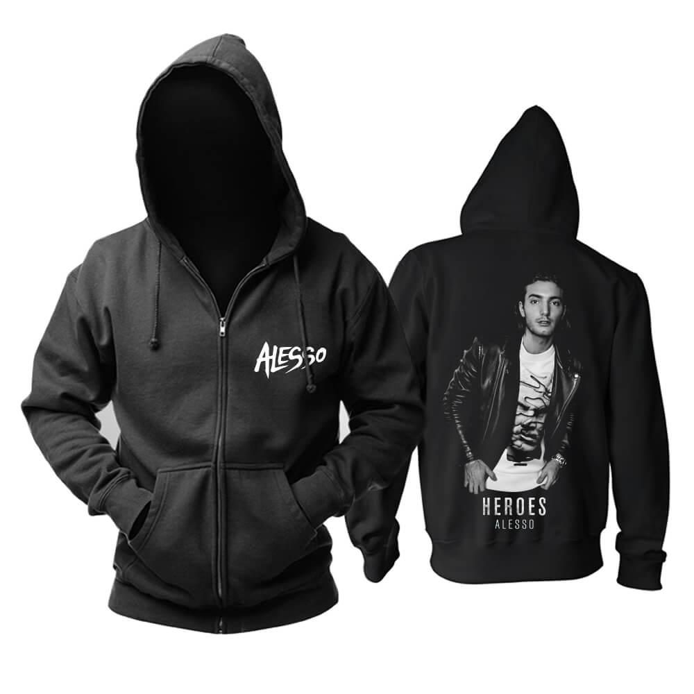 Alesso Hoodie Music Sweatshirts