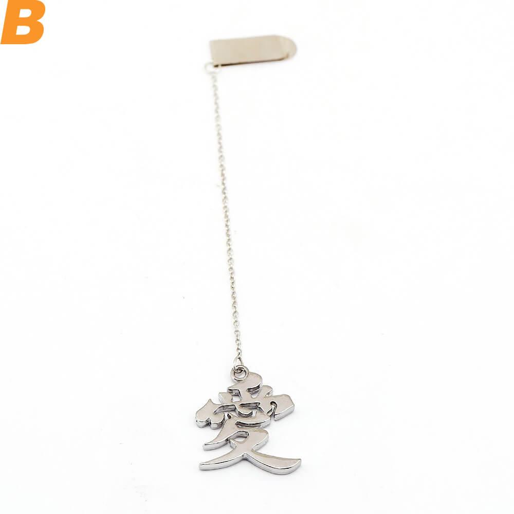 Anime Naruto Akatsuki Sharingan bookmarks Jewelry & Accessories