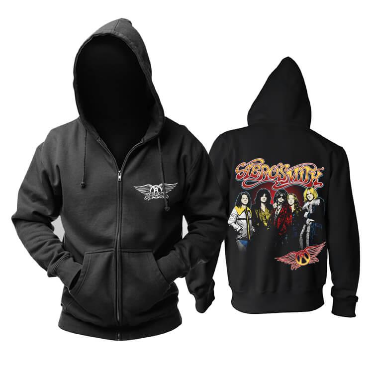 Awesome Aerosmith Hoody United States Music Hoodie