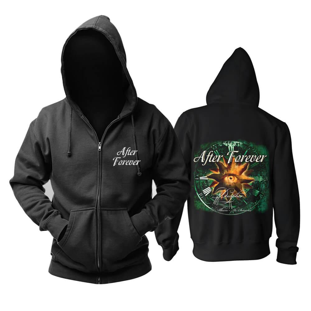 Best After Forever Hoodie Netherlands Metal Music Sweatshirts