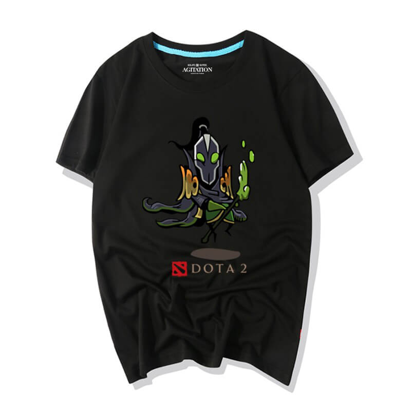 Cool Defense of the Ancients Rubick Tees