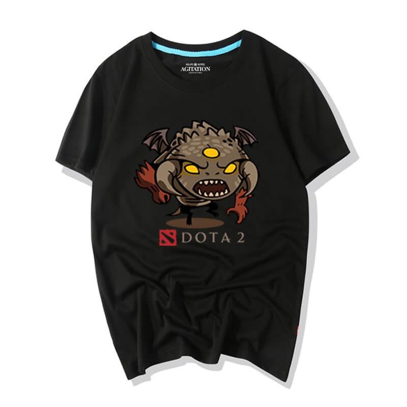 Cool Dota Roshan Tshirts