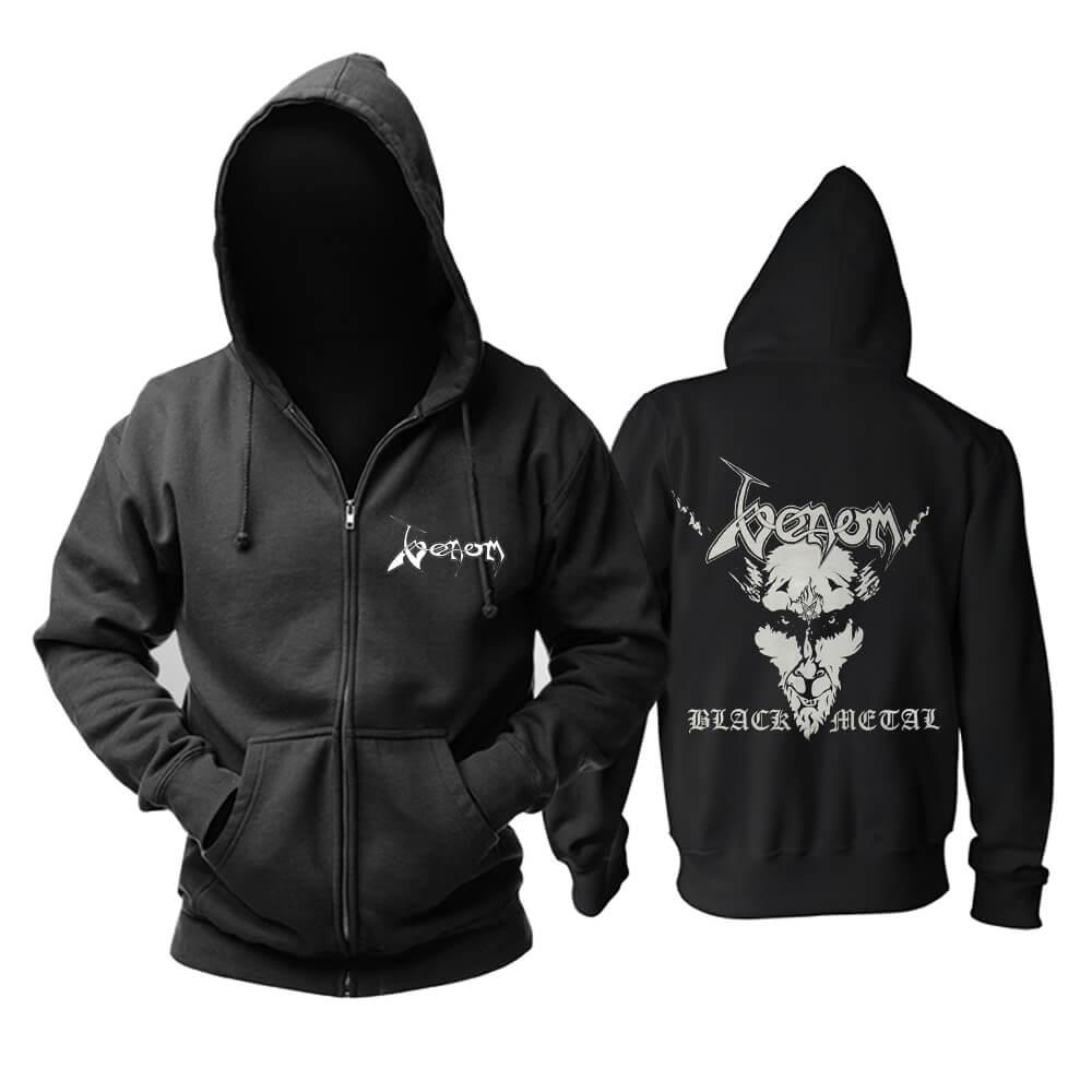 Cool Hoody Metal Music Band Hoodie