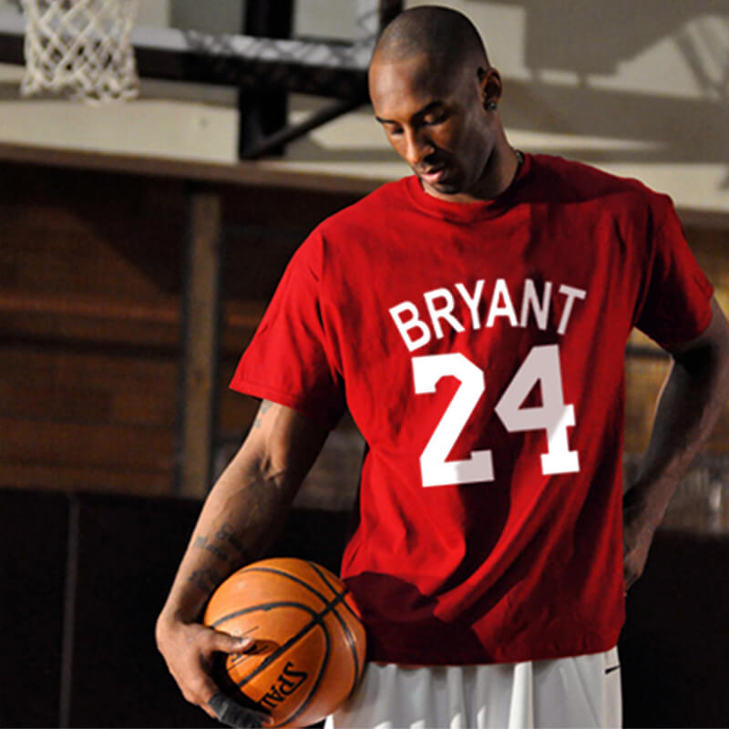 Cool Kobe Black Mamba T Shirt
