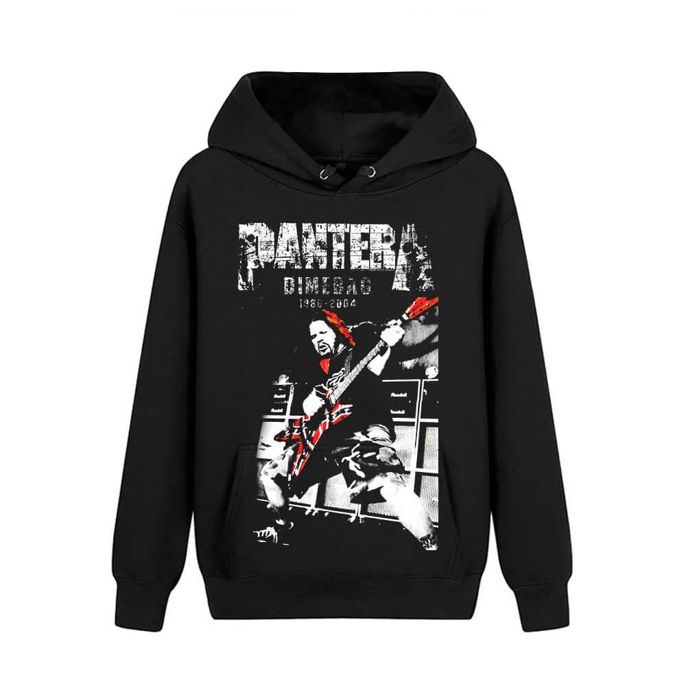 Cool Pantera Hoodie United States Metal Music Band Sweatshirts