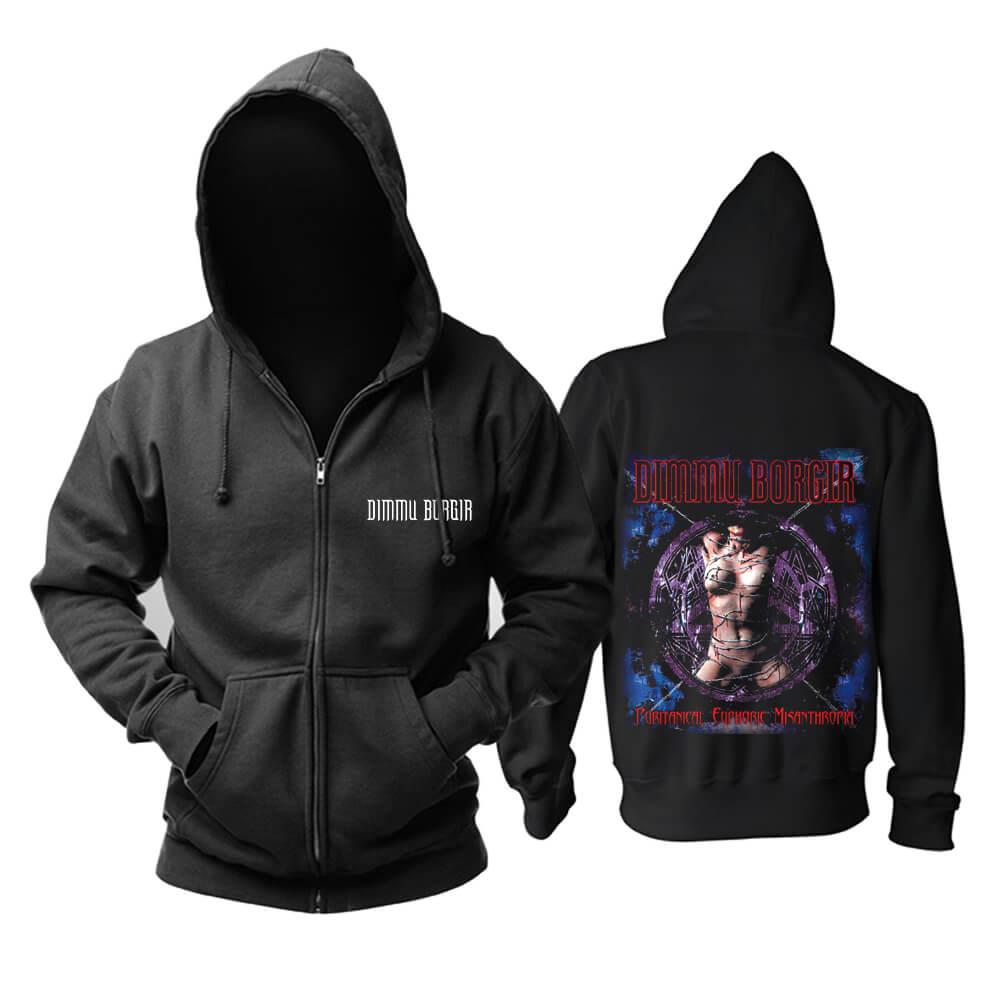Dimmu Borgir Hoodie Norway Metal Music Band Sweatshirts