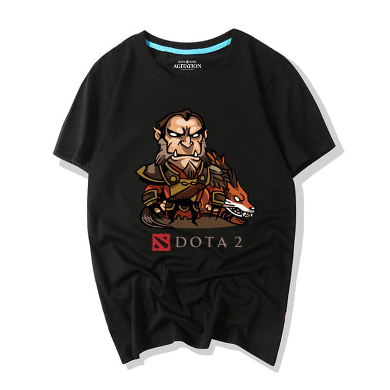 Dota 3 Lycanthrope T Shirts