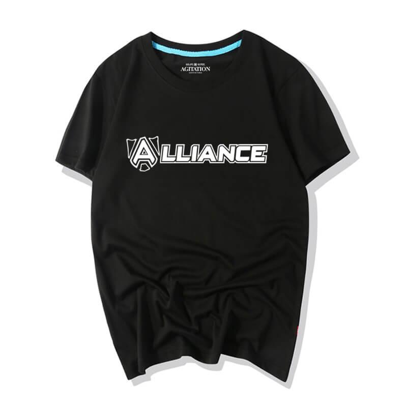 Dota Team Alliance Tshirts