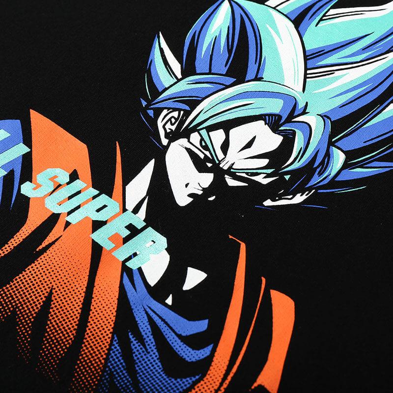 6700 Koleksi Gambar Hitam Putih Dragon Ball Terbaik
