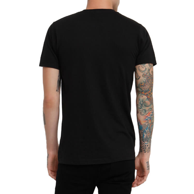 Foreigner Logo White Herren T-shirt Men Rock Band Tee Shirt