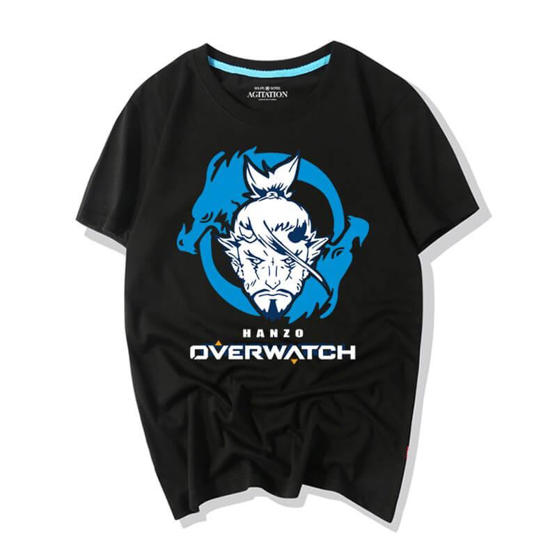 Hanzo T Shirts Overwatch Shirt