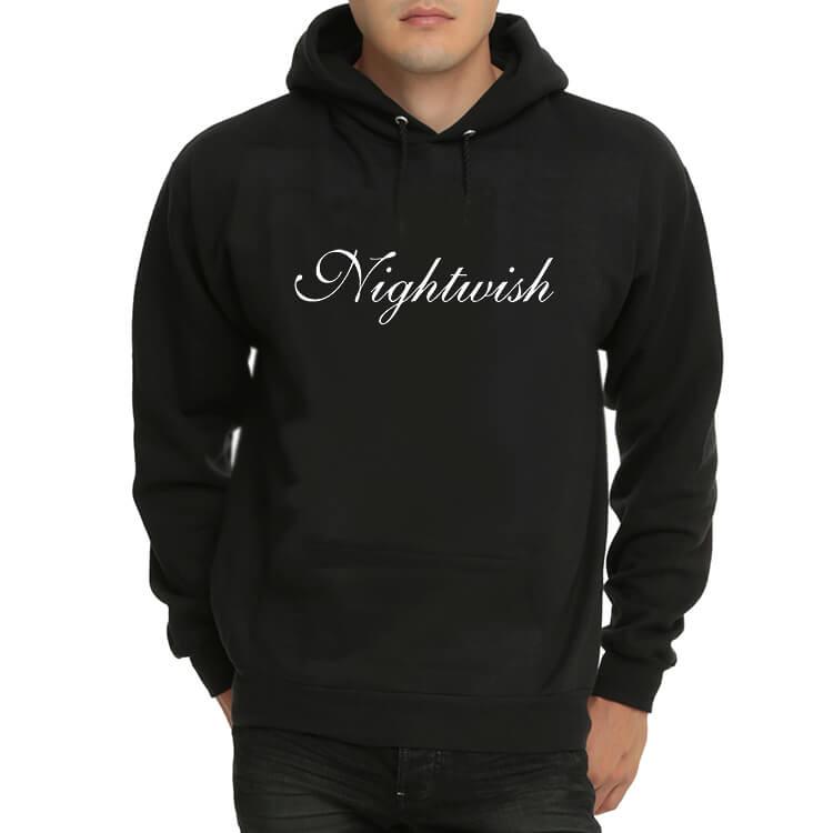 Für HerrenWishiny Heavy Kapuzenpulli Nightwish Metal n8OPXwN0k