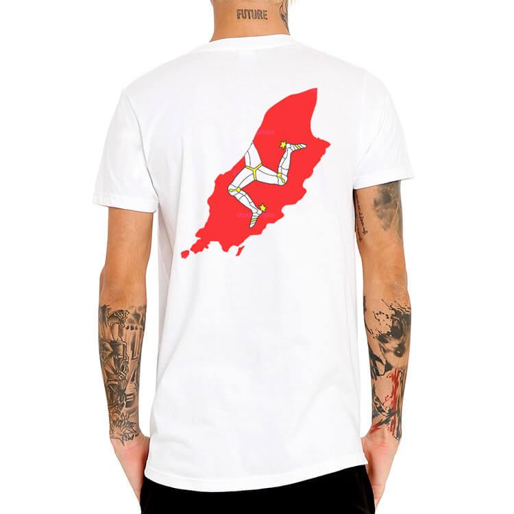 ... Isle of Man TT Logo tričko b51426965f