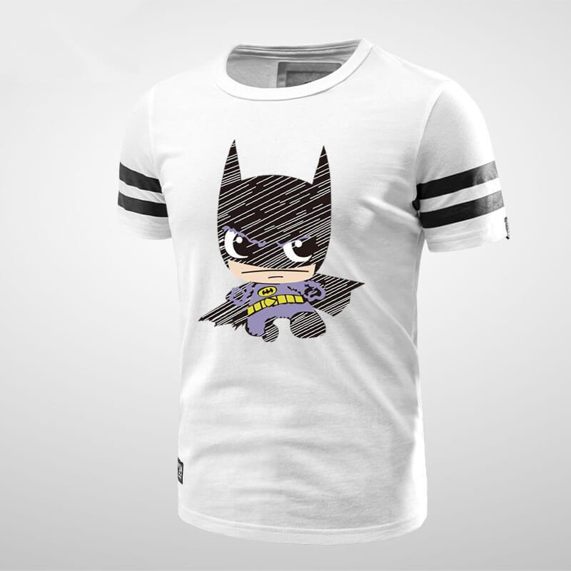 54ff2c0e45 Krásne tričko značky Batman Logo