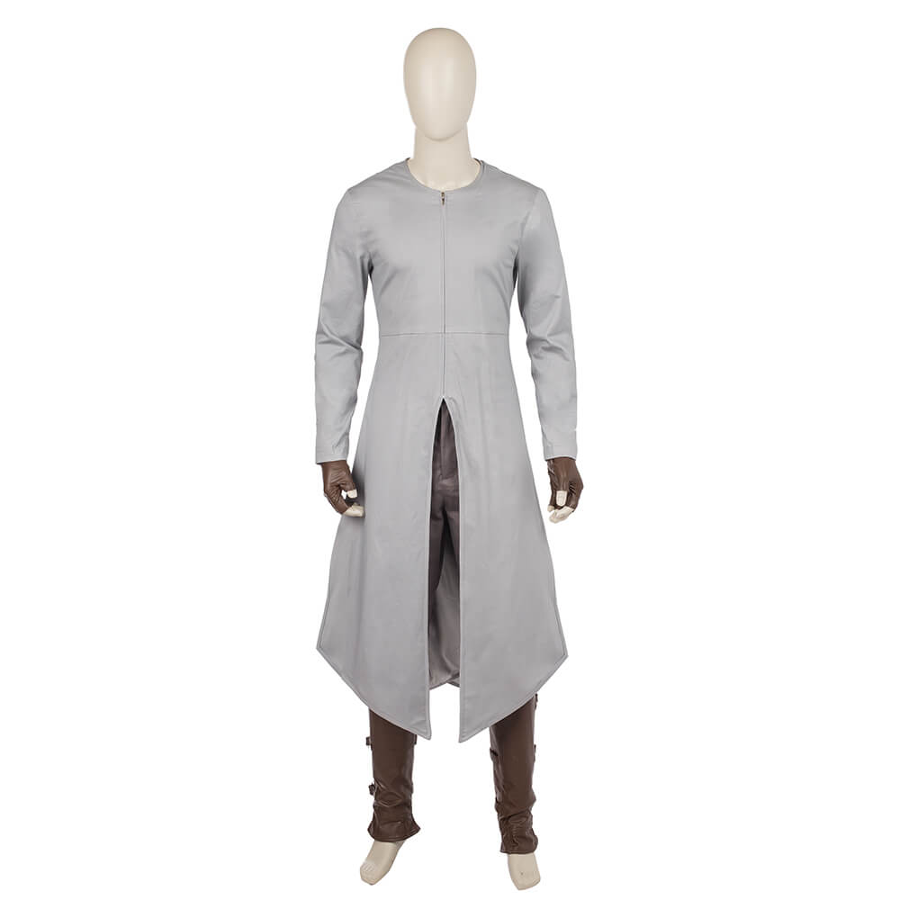 Assassin's Creed Halloween Cosplay Costume