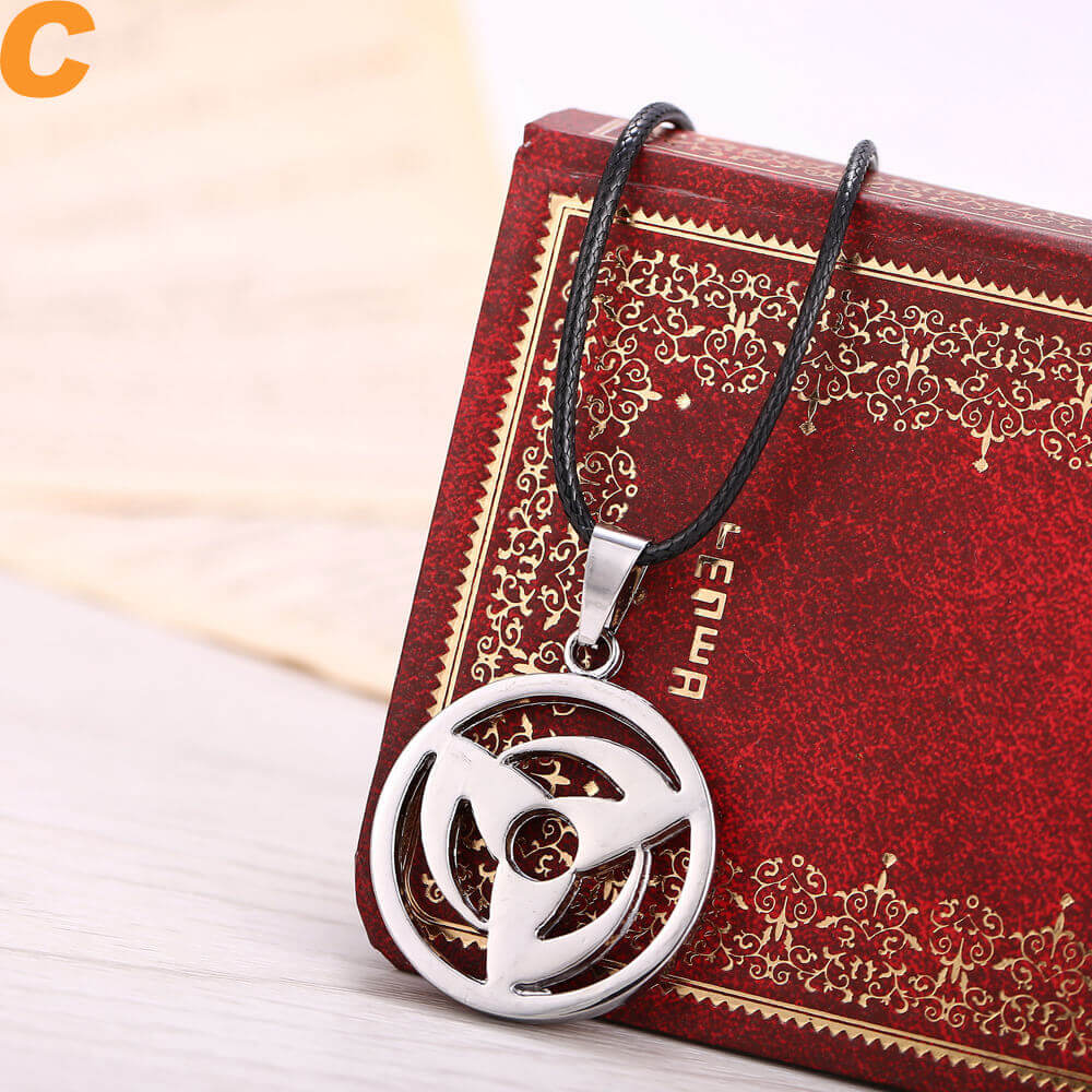 Naruto Sabaku no Gaara Necklace