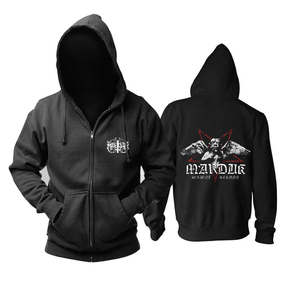 Opeth Orchid Hoody Sweden Music Hoodie