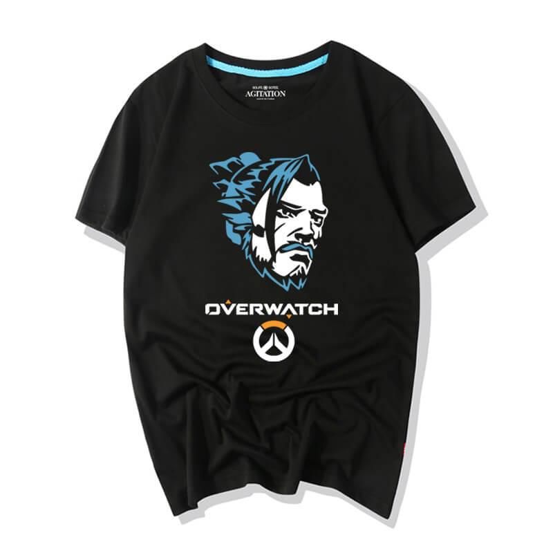 Overwatch Characters Hanzo T-Shirts