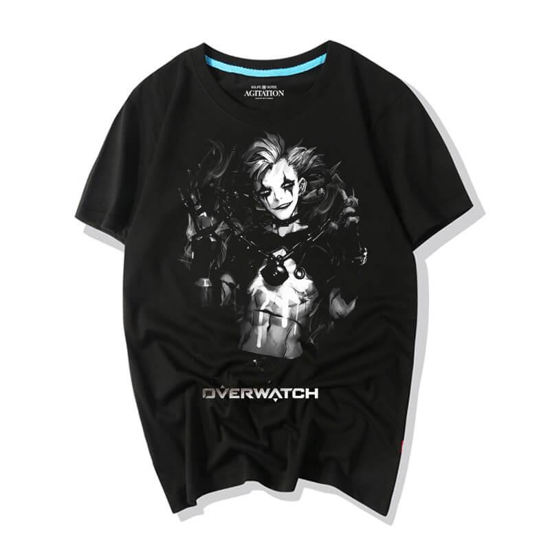 Overwatch Heroes Junkrat T-Shirt