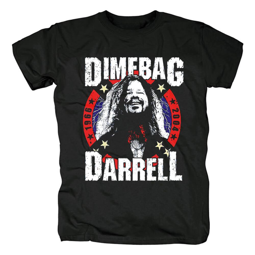 Pantera Dimebag Darrell Tshirts Us T-Shirt