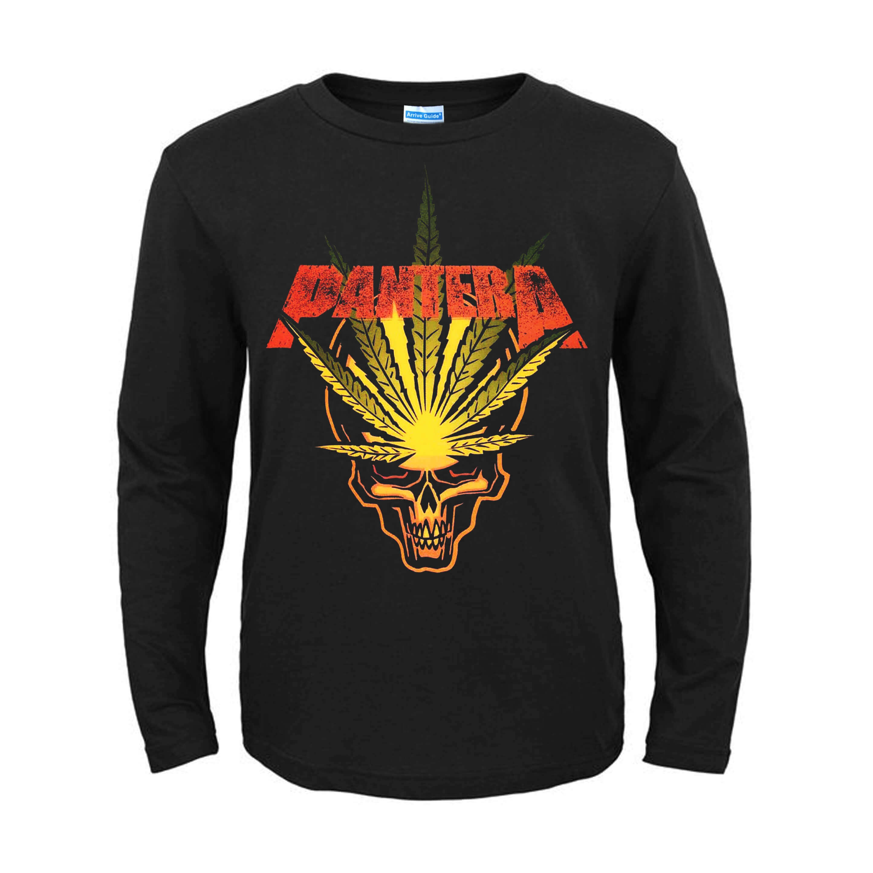 Pantera Tee Shirts Us Metal Band T-Shirt