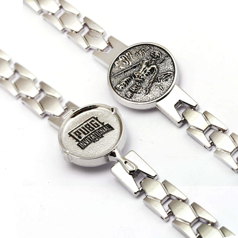 Playerunknown Pan Bracelets