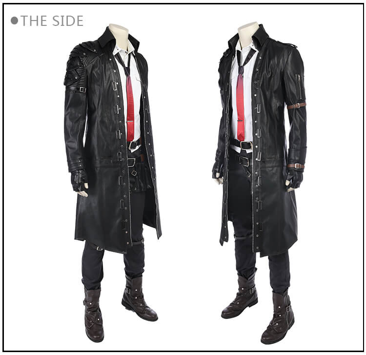 PUBG Cosplay Costume Playerunknown'S Battlegrounds Jacket for Men