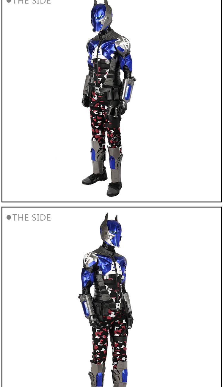 Quality Batman Costume Arkham Knight Costume