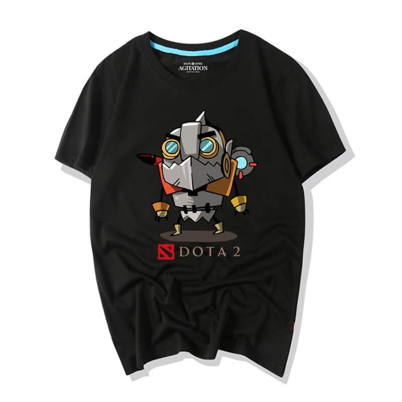 Quality Dota 2 Game Clockwerk Tee Shirts