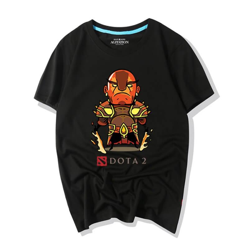 Quality Dota 2 Game Ember Spirit Tshirts