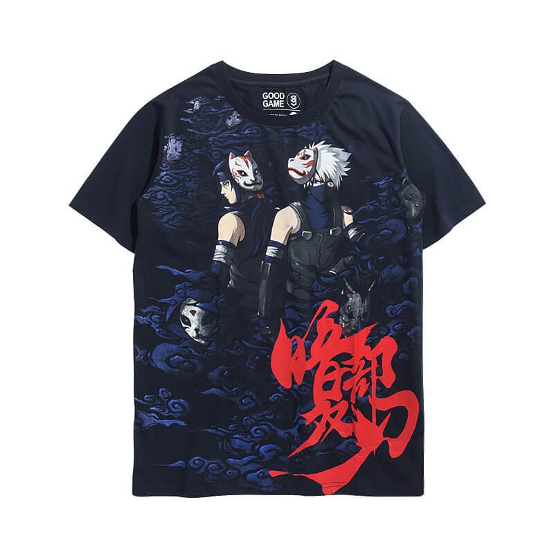 Quality Naruto T-shirt